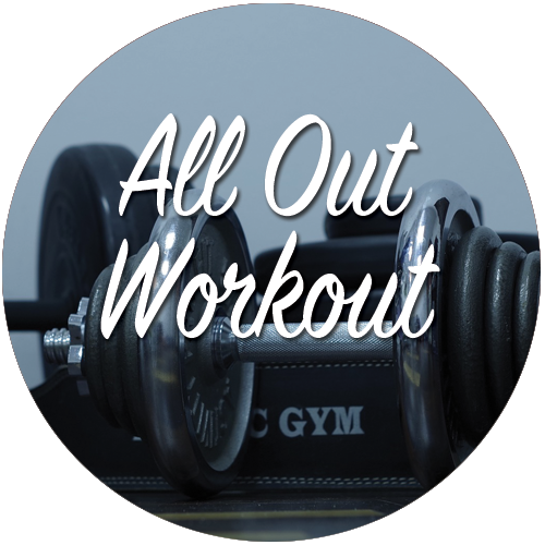 All Out Workout