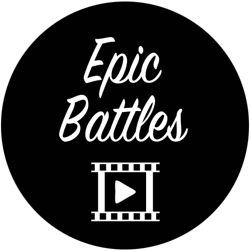 Epic Battles Playlist