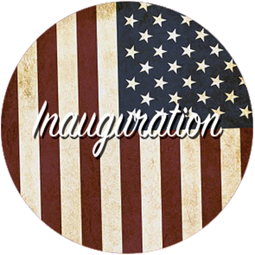 Inauguration Playlist