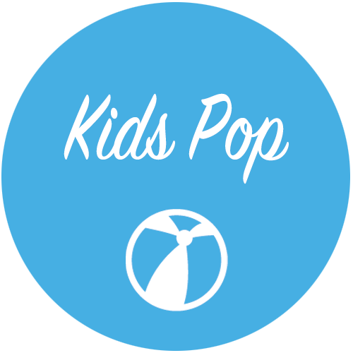 Kids Pop Playlist