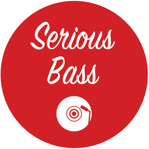 Serious Bass Playlist