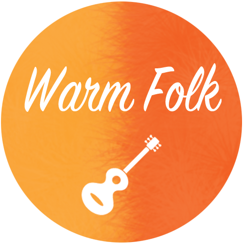 Warm Folk Playlist